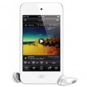MP3 mängija Apple iPod Touch 8GB White 4th generation