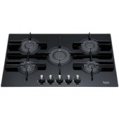 Gaasiplaat Hotpoint-Ariston PKQ755DGH(K)/HA
