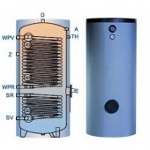 Boiler TWL SWP2 300