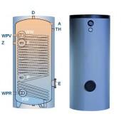 Boiler TWL SWP 300