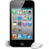 MP3 mängija Apple iPod Touch 32GB Black 4th generation