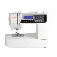 Õmblusmasin- Janome 4120 QDC (TXL607)