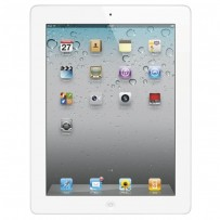 Apple iPad 2 16GB MC979ZP/A WiFi White