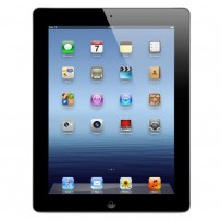 Apple iPad 3 64 GB MC707LL/A Wi-Fi Black