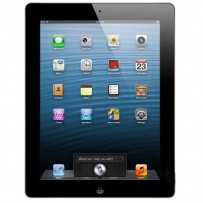 Apple iPad 4 16 GB MD510J/A Wi-Fi Black