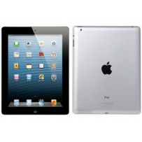 Apple iPad 4 32 GB MD523ZP/A Wi-Fi+4G Black