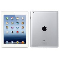 Apple iPad 4 16 GB MD513LL/A Wi-Fi White