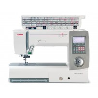 Profimasin- Janome MC8900QC SPECIAL EDITION