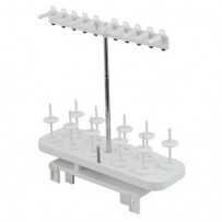 Brother Ten Spool Thread Stand
