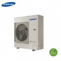 Samsung soojuspumba välismoodul AE090RXEDGG/EU (3 phase) Split