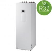Samsung soojuspumba sisemoodul AE260RNWSGG/EU (3 phase) Split