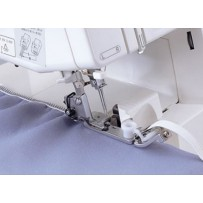 Brother Overlock Taping Elastic Foot